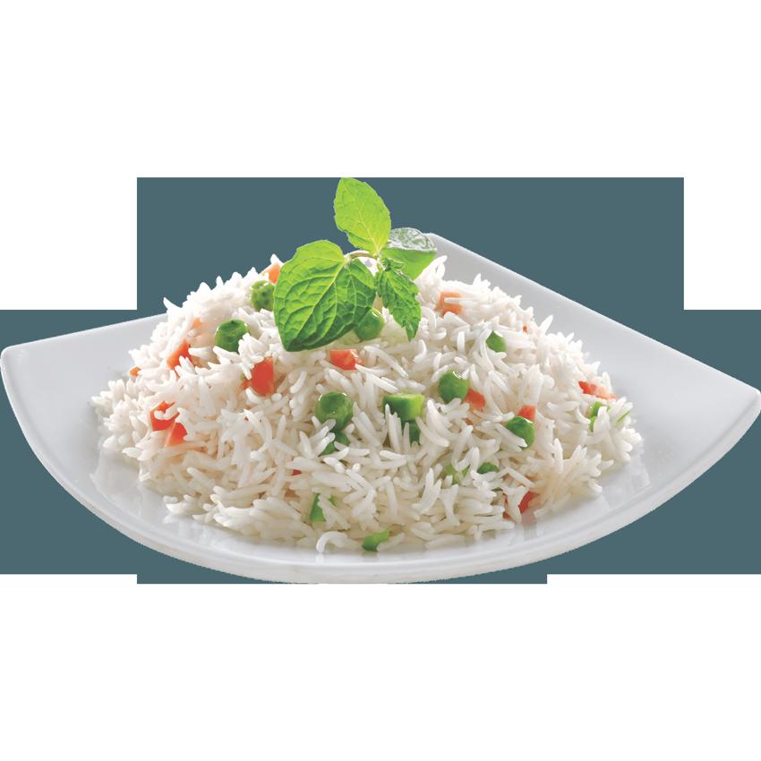 Pure Vegetarian Food